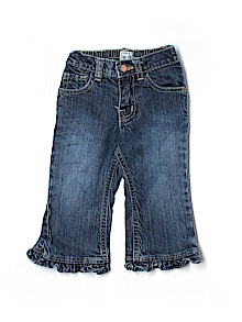 The Children's Place Jeans 18 Mo