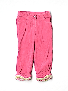 Gymboree Outlet Corduroy Pant 2T