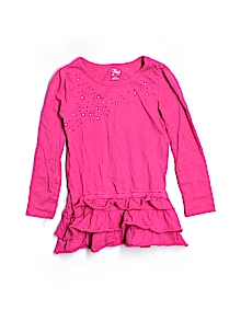The Children's Place Tunic, Long Sleeve 5/6