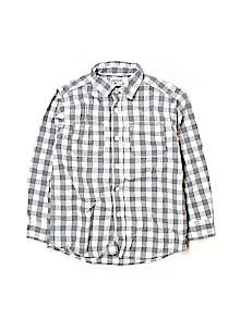 OshKosh B'gosh Button Down, Long Sleeve 8