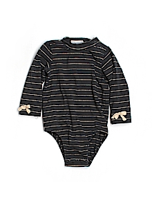 First Impressions Onesie, Long Sleeve 18 mo