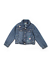 Arizona Jean Company Jean Jacket 5
