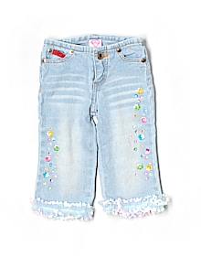 Lipstik Girls Capris 3T