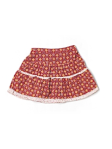 Janie and Jack Skirt 5T