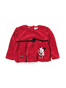 Disney Top, Long Sleeve 24 mo