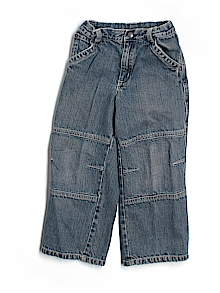 Janie and Jack Jeans 5T