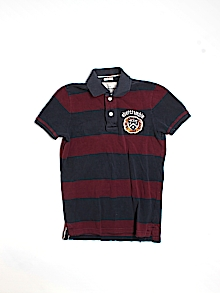 Abercrombie  Polo, Short Sleeve