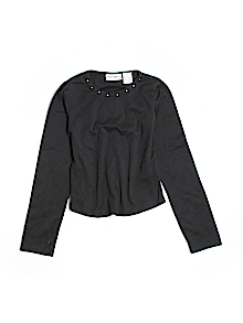 Energie Top, Long Sleeve Medium Kids