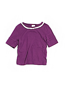 Little Miss Attitude Top, Short Sleeve 3T