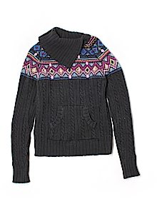 The Children's Place Light Sweater 10-12