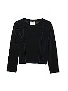 Heirloom by Polly Flinders Top, Long Sleeve 6X