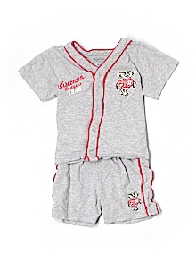 Colosseum Athletics Shorts 12-18 Mo