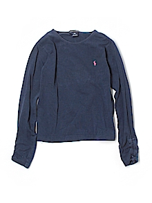 Ralph Lauren Top, Long Sleeve 6X