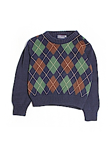 Kitestrings Sweatshirt 3T