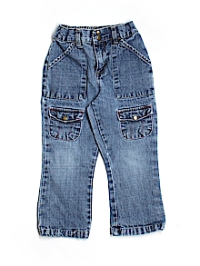 Genuine Kids from Oshkosh Pants 4T