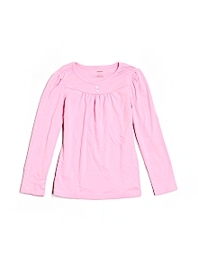 Gymboree Top, Long Sleeve 6