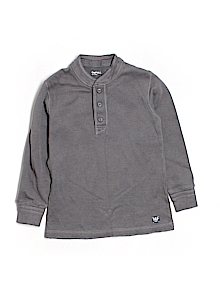 Gap Kids Long-sleeve Shirt 6-7