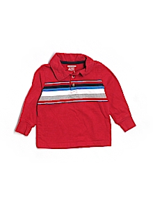 Old Navy Polo, Long Sleeve 18-24 Mo