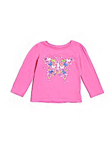 The Children's Place Top, Long Sleeve 3T