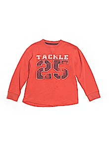 The Children's Place Top, Long Sleeve 7-8