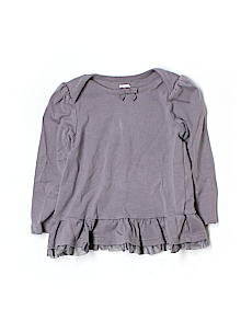 Gymboree Tunic, Long Sleeve 2T