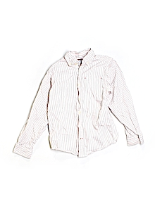 Gymboree Long-sleeve Button-down 8