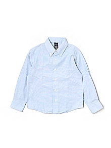 Nautica Long-sleeve Button-down 7