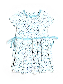 Basic Editions Dress 4T