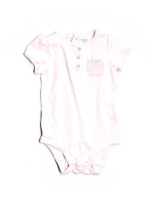 Carter's Onesie, Short-sleeve 18 Mo
