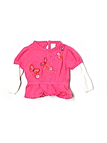 Gymboree Light Sweater 12-18 Mo
