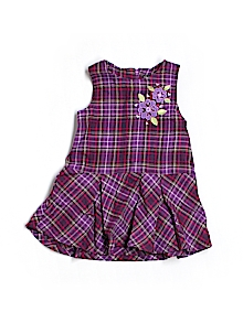 The Children's Place Dress 12 Mo