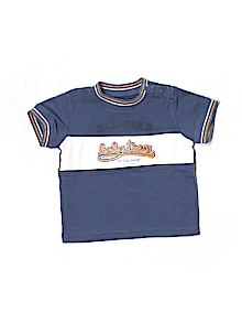Carter's Short-sleeve T-shirt 12 Mo