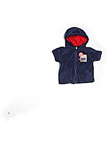 WonderKids Zip-up Hoodie 2T