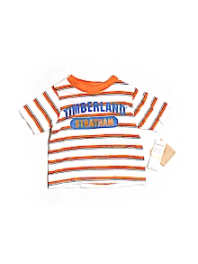 Timberland Short-sleeve T-shirt 12 Mo