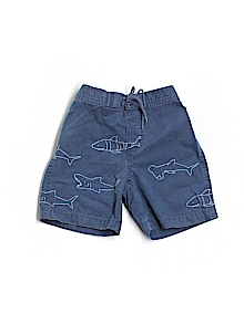 Gymboree Shorts 12-18 Mo