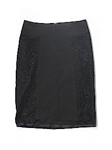 BCBGeneration Casual Skirt 0