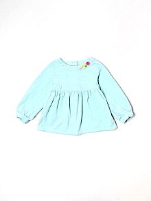 Gymboree Outlet Tunic, Long Sleeve 2T
