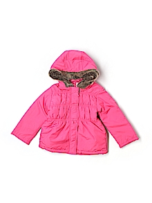 Gymboree Heavy Jacket 4T-5T