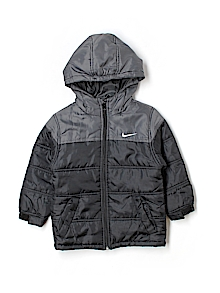Nike Heavy Jacket 4