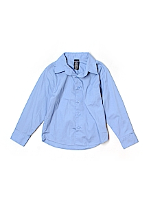 Nautica Button Down, Long Sleeve 7