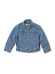 Gap Kids Jean Jacket 4-5