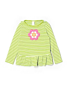 Gymboree Tunic, Long Sleeve 7