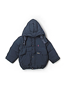 Ralph Lauren Heavy Jacket