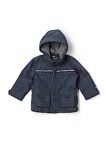 Baby Gap Heavy Jacket 4