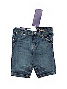 Paper Denim & Cloth Jean Short 4T
