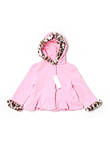 Gymboree Light Jacket 2T-3T