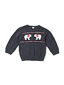Gymboree Light Sweater 3T