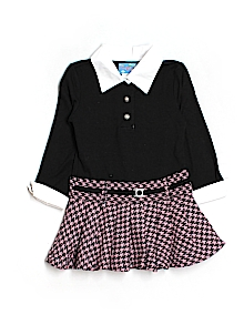 Cre8ions  Dress 3T