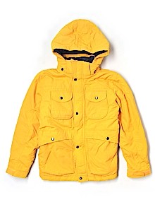 Gap Kids Heavy Jacket