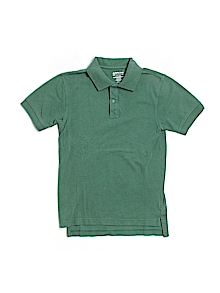 Arrow Polo, Short Sleeve